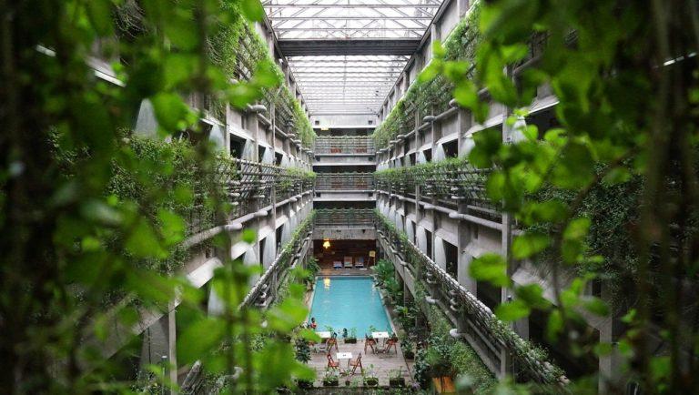Architettura bioclimatica: cos'è e la differenza con l'approccio classico
