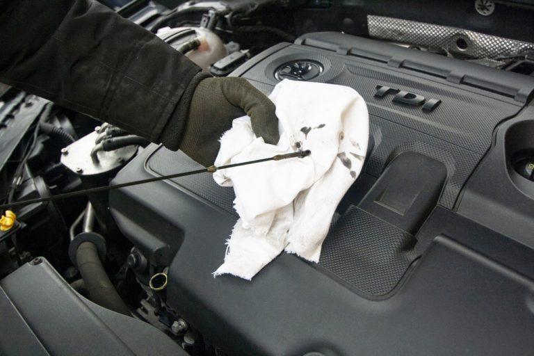 L'importanza della manutenzione auto programmata