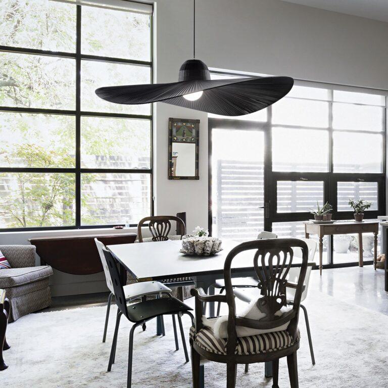 Scegliere il lampadario da soffitto