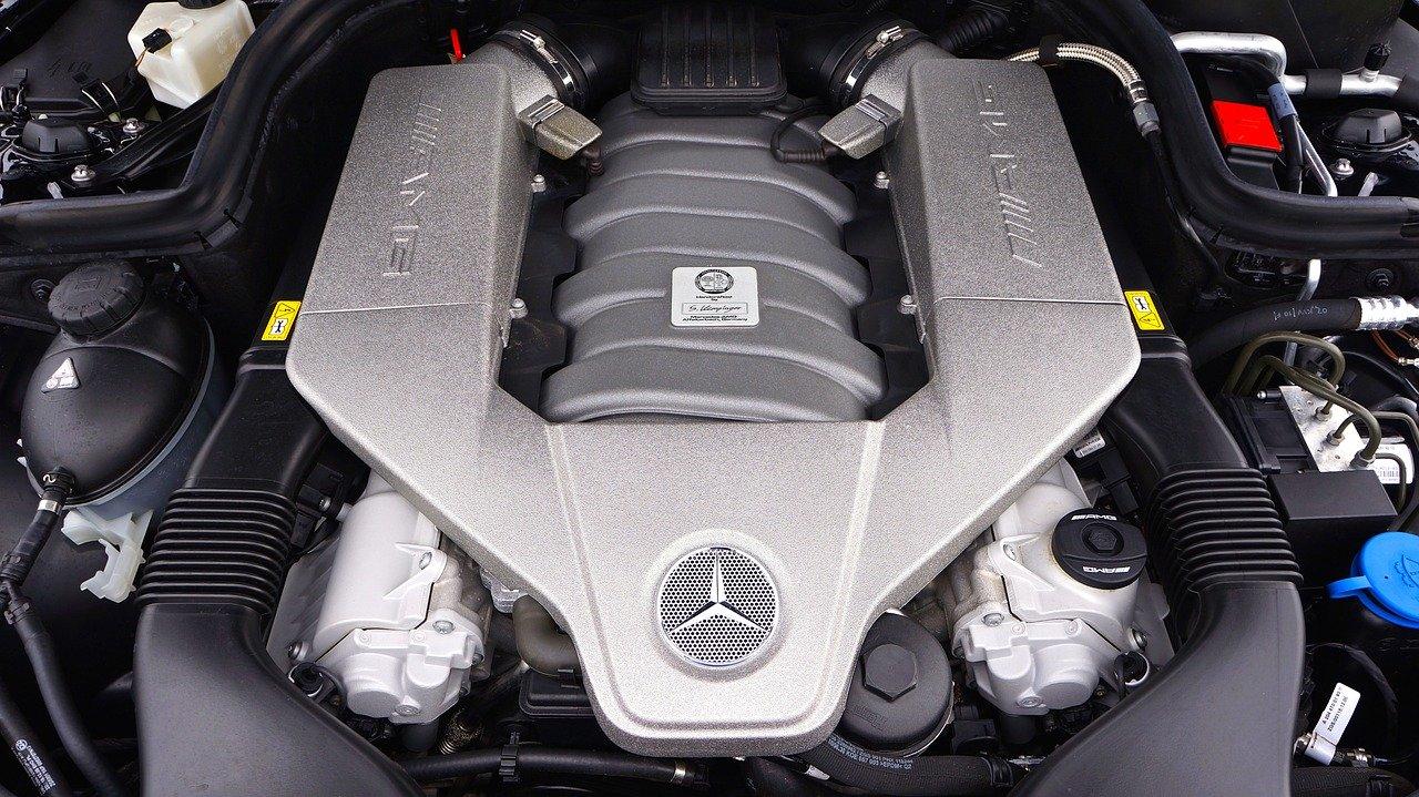 motore auto