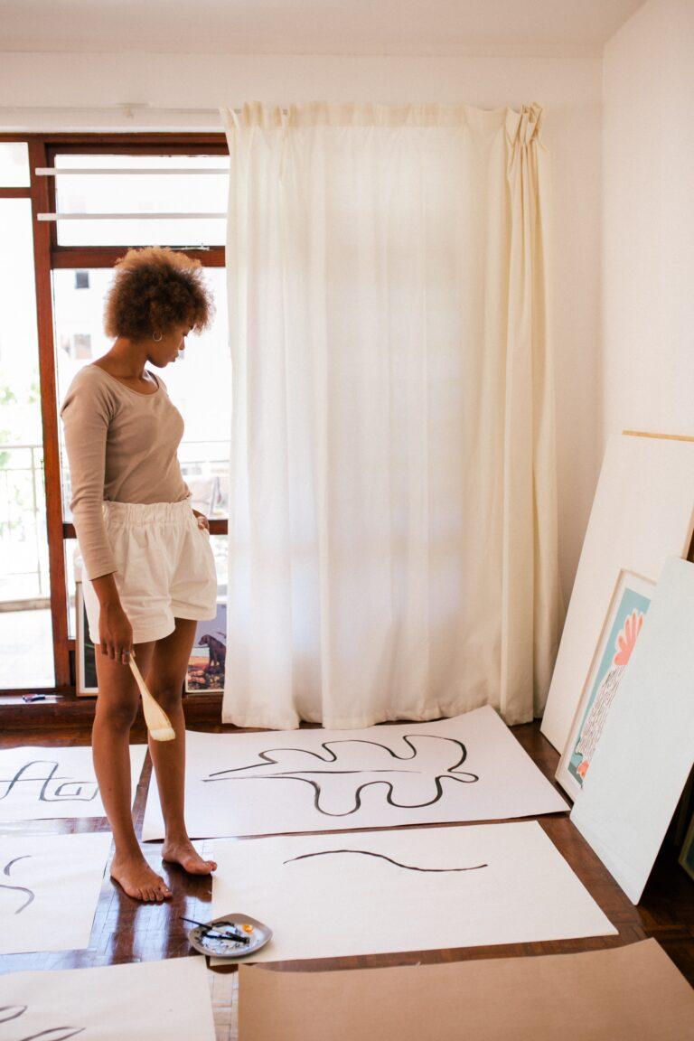 3 motivi per cui le stampe su tela sono così popolari oggi