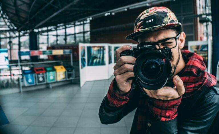 Attrezzatura e consigli per fotografia d'interni