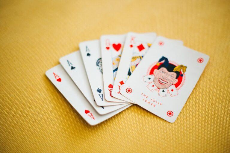 Giochi di carte francesi più popolari