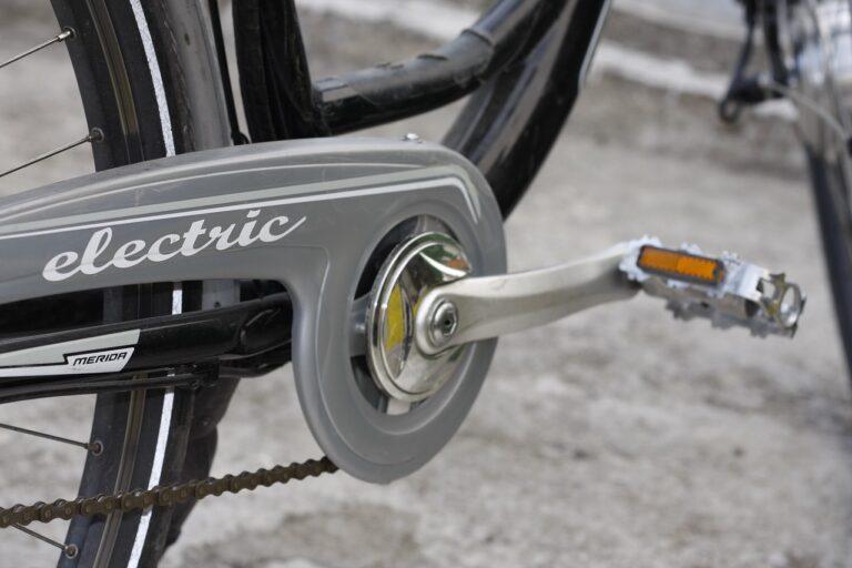 Mobilità sostenibile: bici elettrica o trasformare bici tradizionale?