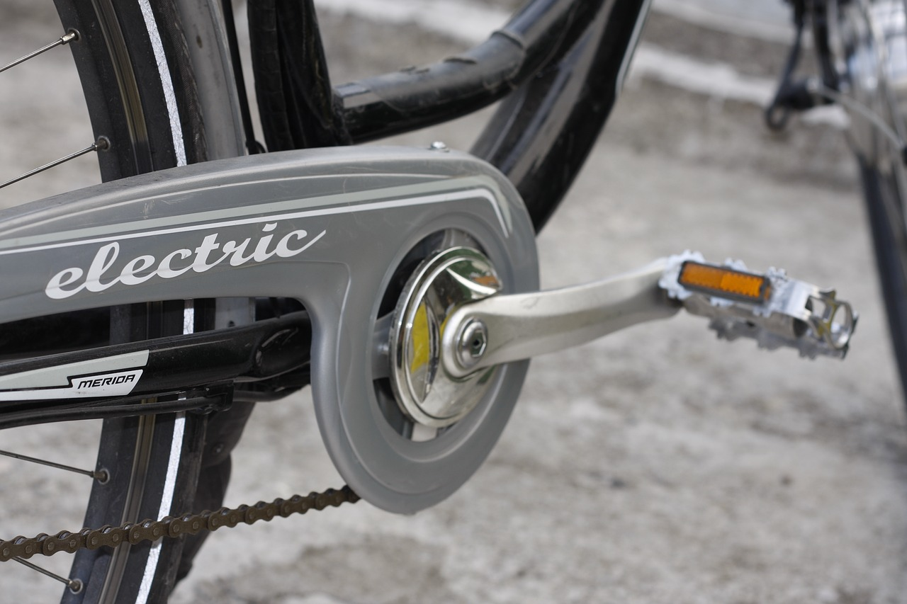 bici-elettrica