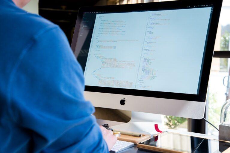Differenze fra web design, webmaster e web developer